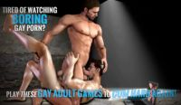 mobile gay porn games